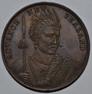 Novelty Coins For Sale